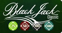 Blackjack hoge inzet