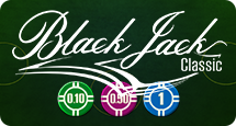 GSM blackjack 10 cent