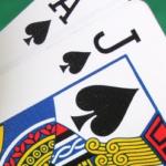 Blackjack eenentwintig
